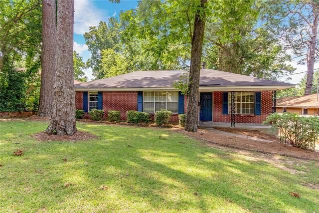 3512 Thornton Road, Montgomery, AL 36109 (MLS #496797) :: LocAL Realty