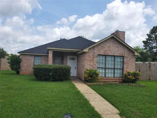 3700 Oak Shadow Lane, Montgomery, AL 36116 (MLS #496798) :: Buck Realty