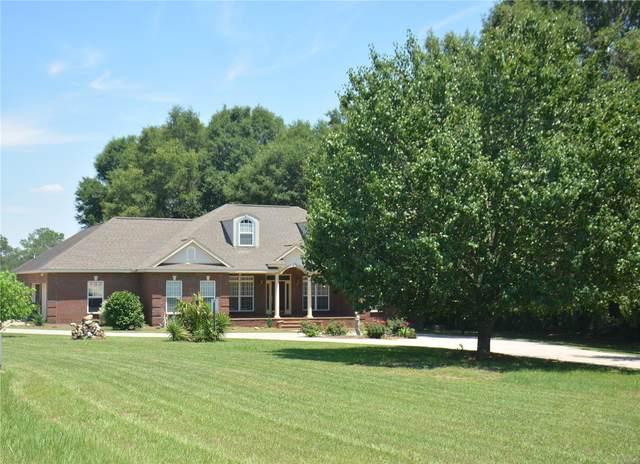 3220 Ozark Highway, Enterprise, AL 36330 (MLS #496818) :: Team Linda Simmons Real Estate
