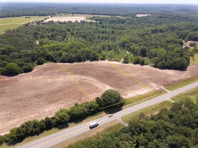 6 acres Highway 167 Highway, New Brockton, AL 36351 (MLS #496820) :: Team Linda Simmons Real Estate