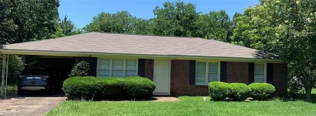 415 Crestwood Drive, Selma, AL 36701 (MLS #496836) :: Buck Realty