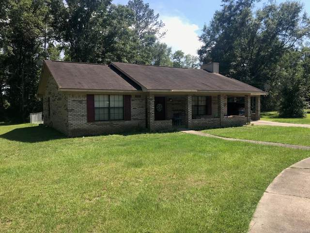 138 Collins Drive, Ozark, AL 36360 (MLS #496841) :: Team Linda Simmons Real Estate