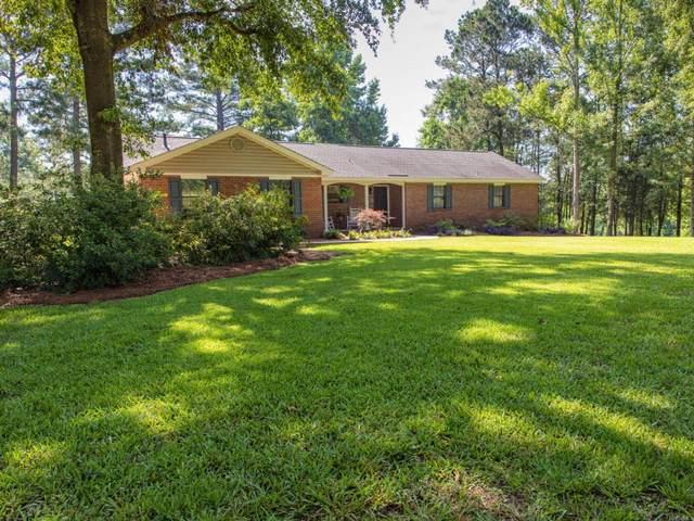 425 County Road 41 Road, Prattville, AL 36067 (MLS #496843) :: LocAL Realty