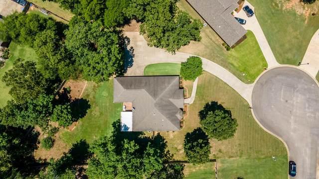221 Winchester Way, Prattville, AL 36067 (MLS #496856) :: Buck Realty