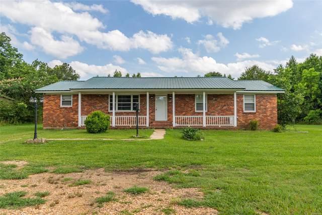 2200 Highway 14 E, Selma, AL 36703 (MLS #496860) :: Buck Realty