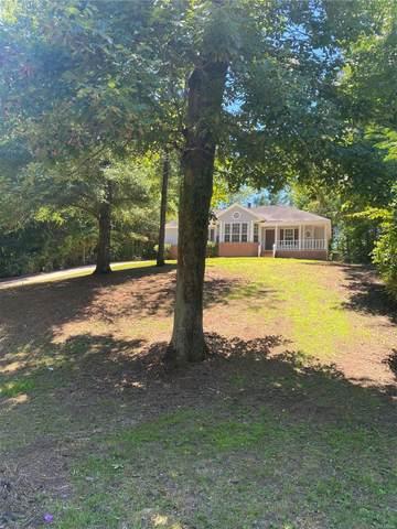 106 Mountain Laurel Road, Prattville, AL 36066 (MLS #496871) :: LocAL Realty