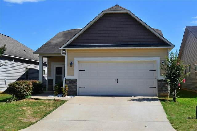 6624 Rock Ledge Road, Montgomery, AL 36117 (MLS #496875) :: LocAL Realty