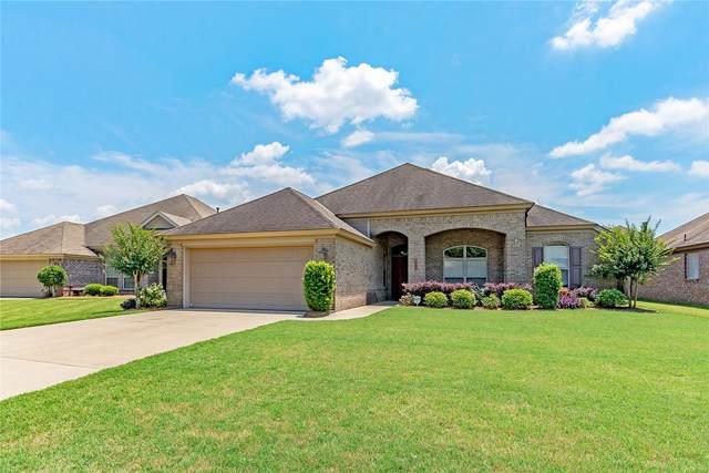 744 Evanwood Drive, Montgomery, AL 36117 (MLS #496885) :: LocAL Realty