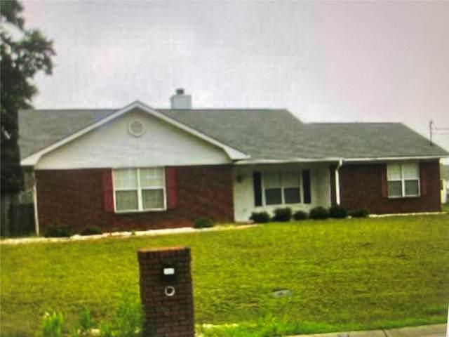 609 Green Drive, Enterprise, AL 36330 (MLS #496890) :: Team Linda Simmons Real Estate