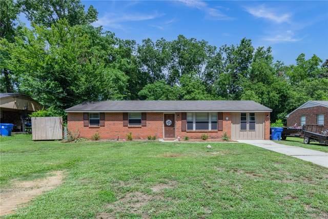 610 Wisteria Road, Prattville, AL 36067 (MLS #496893) :: LocAL Realty