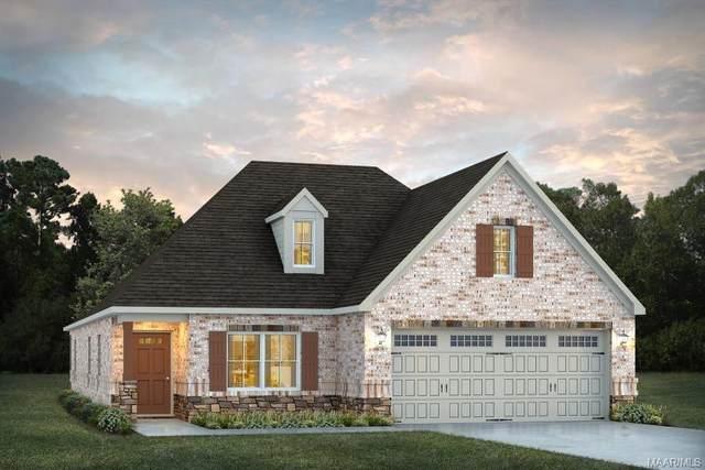 211 Lee Audis Lane, Prattville, AL 36066 (MLS #496898) :: Buck Realty