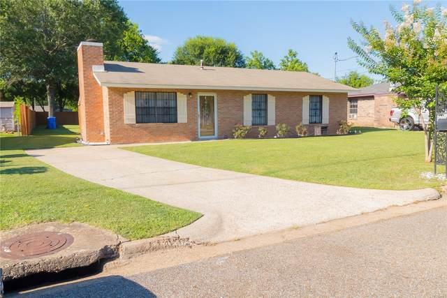 208 Alice Lane, Prattville, AL 36066 (MLS #496900) :: LocAL Realty