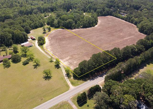 3.5 acres Highway 167 Highway, New Brockton, AL 36351 (MLS #496904) :: Team Linda Simmons Real Estate