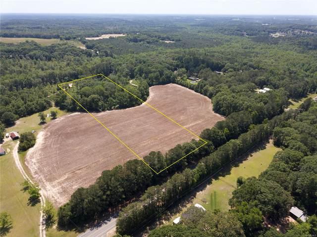 6 acres Highway 167, New Brockton, AL 36351 (MLS #496905) :: Team Linda Simmons Real Estate