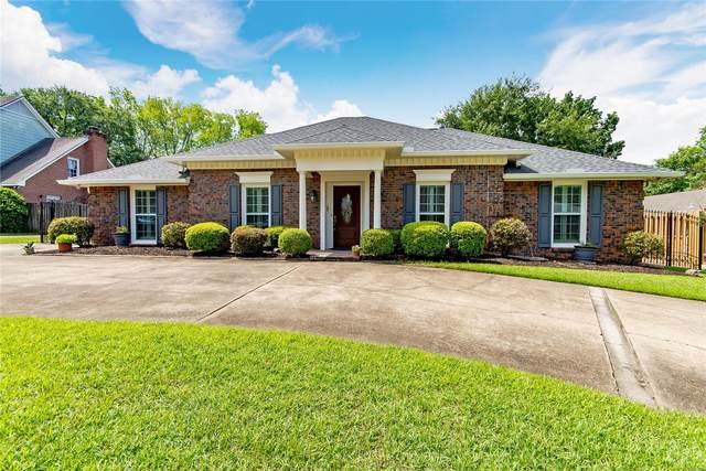 3140 Fitzgerald Road, Montgomery, AL 36106 (MLS #496906) :: Buck Realty
