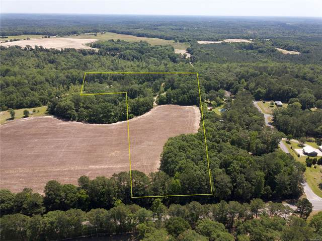 23 acres Highway 167, New Brockton, AL 36351 (MLS #496907) :: Team Linda Simmons Real Estate
