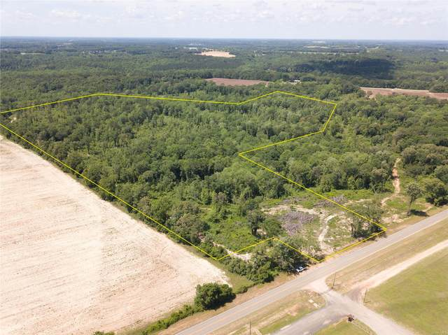 56 County Road 156, New Brockton, AL 36351 (MLS #496908) :: Team Linda Simmons Real Estate