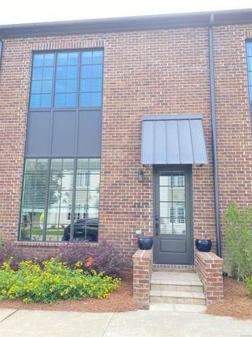 4839 Upper James Street, Montgomery, AL 36116 (MLS #496912) :: LocAL Realty