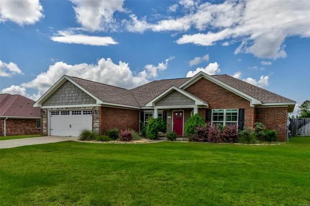 300 Stonechase Drive, Enterprise, AL 36330 (MLS #496932) :: Team Linda Simmons Real Estate