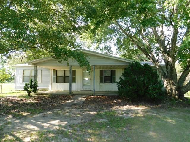 1795 County Road 44, Jemison, AL 35085 (MLS #496941) :: LocAL Realty