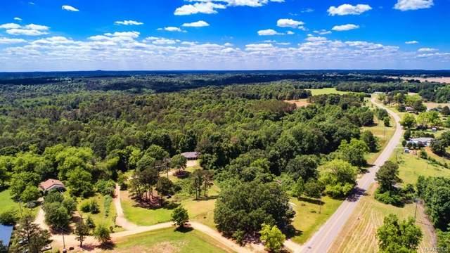 0 Lightwood Road, Deatsville, AL 36022 (MLS #496948) :: Buck Realty