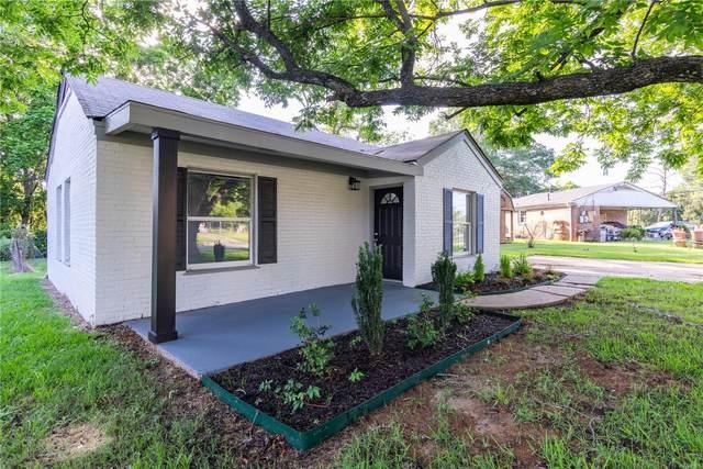3810 Rosa L Parks Avenue, Montgomery, AL 36105 (MLS #496954) :: LocAL Realty