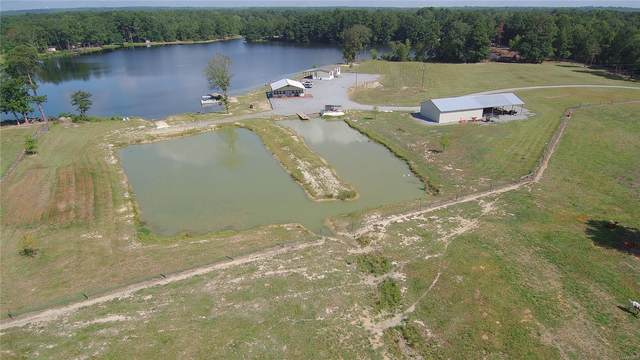 2553 Caroline Drive, Millbrook, AL 36054 (MLS #496958) :: Buck Realty