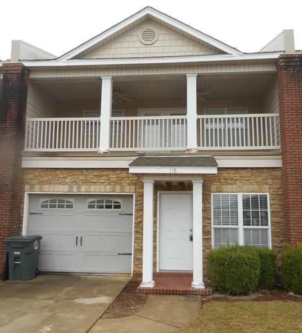 118 Whitney Avenue, Enterprise, AL 36330 (MLS #496969) :: Team Linda Simmons Real Estate