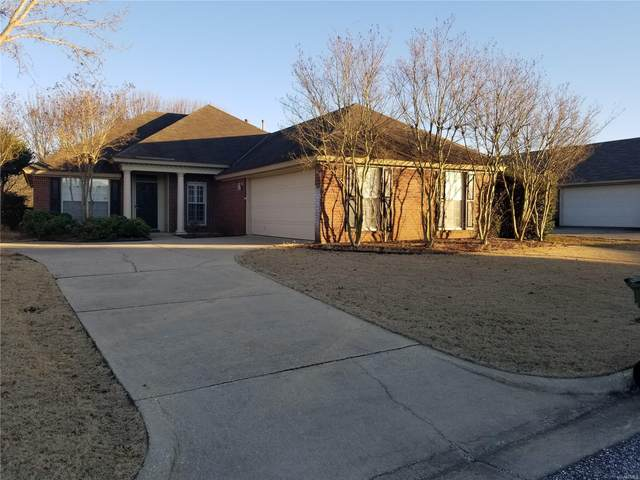 9437 Broadleaf Drive, Montgomery, AL 36117 (MLS #496973) :: Buck Realty