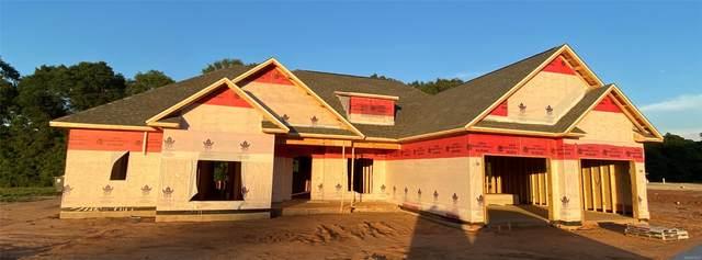 519 County Road 758, Enterprise, AL 36330 (MLS #496974) :: Team Linda Simmons Real Estate