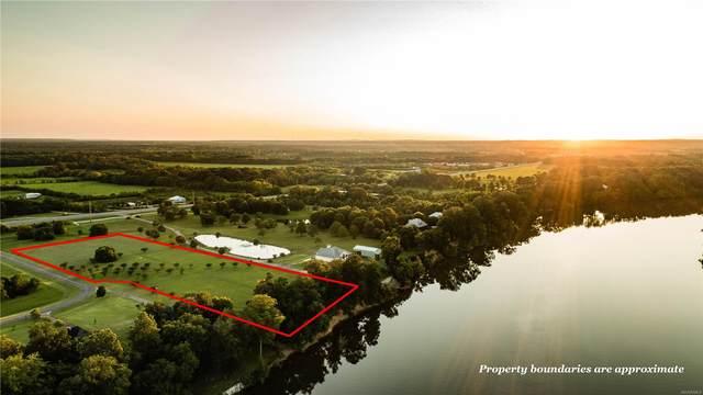 lot River Forest Court, Millbrook, AL 36054 (MLS #496977) :: Buck Realty