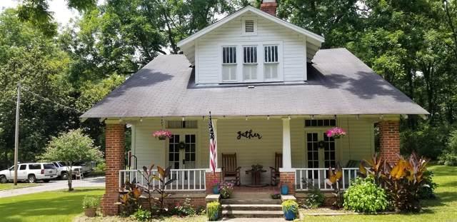 1060 County Road 508, Marbury, AL 36051 (MLS #496986) :: Buck Realty