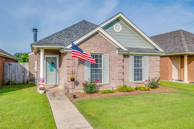 8752 Hallwood Drive, Montgomery, AL 36117 (MLS #496993) :: Buck Realty