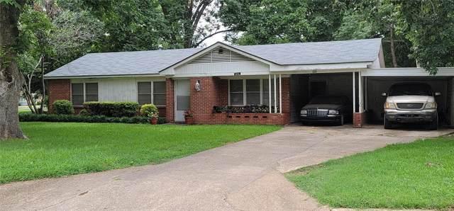 960 Parkwood Court, Montgomery, AL 36109 (MLS #496998) :: Buck Realty