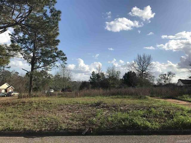 112 Camellia Drive, Enterprise, AL 36330 (MLS #497037) :: Buck Realty