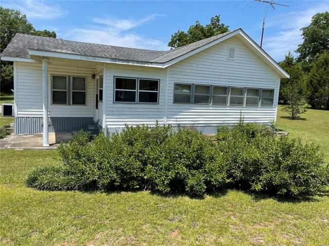 8245 County Road 625 Road, New Brockton, AL 36351 (MLS #497048) :: Team Linda Simmons Real Estate