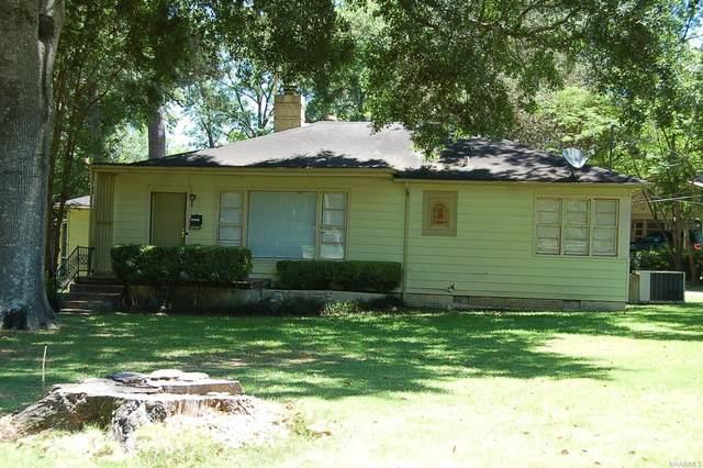 2009 Commodore Street, Montgomery, AL 36106 (MLS #498173) :: Buck Realty
