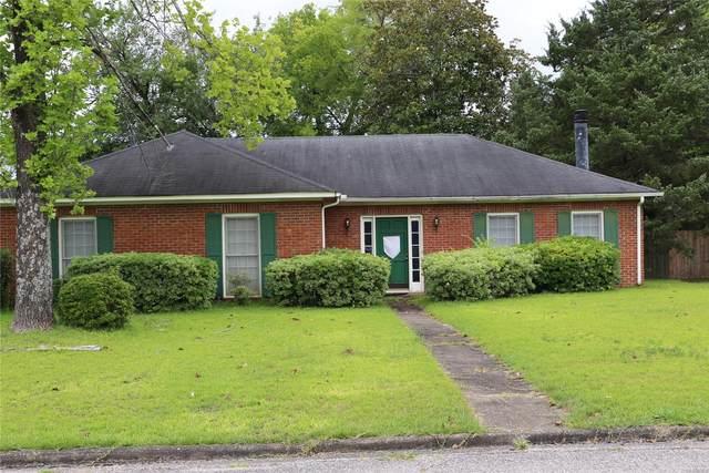 2168 Briar Gate Drive, Montgomery, AL 36116 (MLS #498179) :: Buck Realty