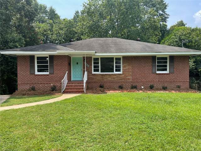 3728 Ware Court, Montgomery, AL 36109 (MLS #498203) :: Buck Realty