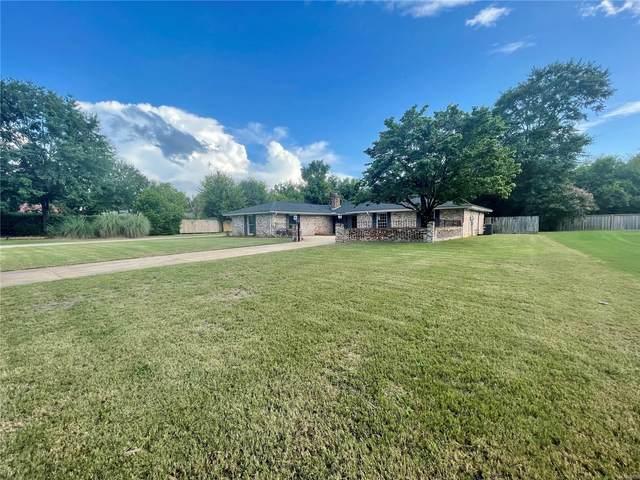 107 Arrowhead Drive, Montgomery, AL 36117 (MLS #498205) :: Buck Realty