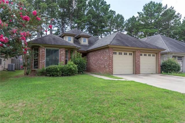 8924 Saw Tooth Loop, Pike Road, AL 36064 (MLS #498228) :: David Kahn & Company Real Estate