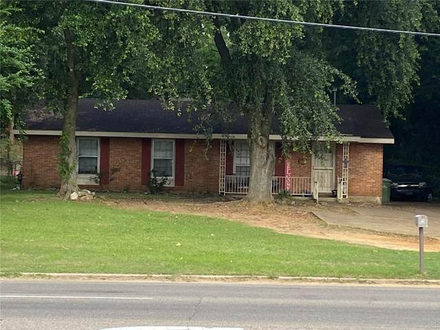 1112 Perry Hill Road, Montgomery, AL 36109 (MLS #498283) :: Buck Realty