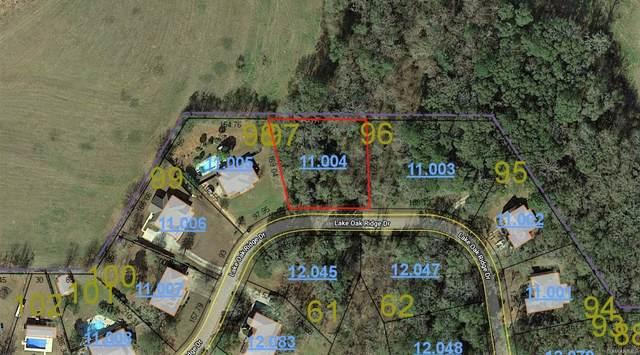 Lot 97 Lake Oak Ridge Drive, Enterprise, AL 36330 (MLS #498297) :: Team Linda Simmons Real Estate