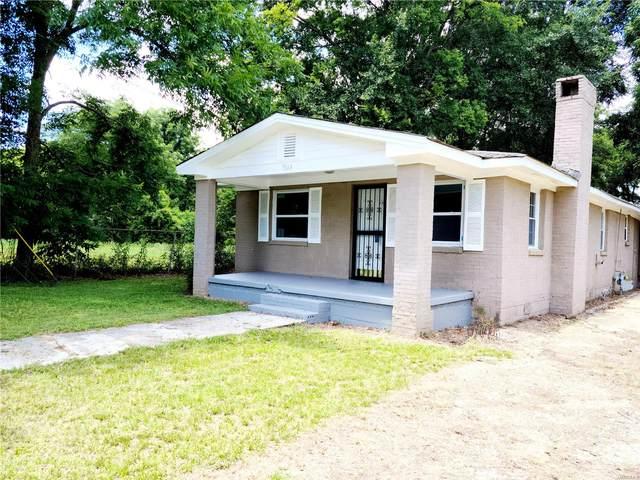 3544 Lamuck Street, Montgomery, AL 36108 (MLS #498322) :: Buck Realty