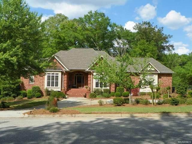 812 Tartan Way, Enterprise, AL 36330 (MLS #498324) :: Team Linda Simmons Real Estate