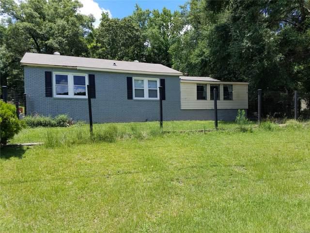 347 Willow Springs Road, Wetumpka, AL 36093 (MLS #498327) :: Buck Realty
