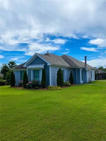 120 Charlton Place, Deatsville, AL 36022 (MLS #498379) :: Buck Realty