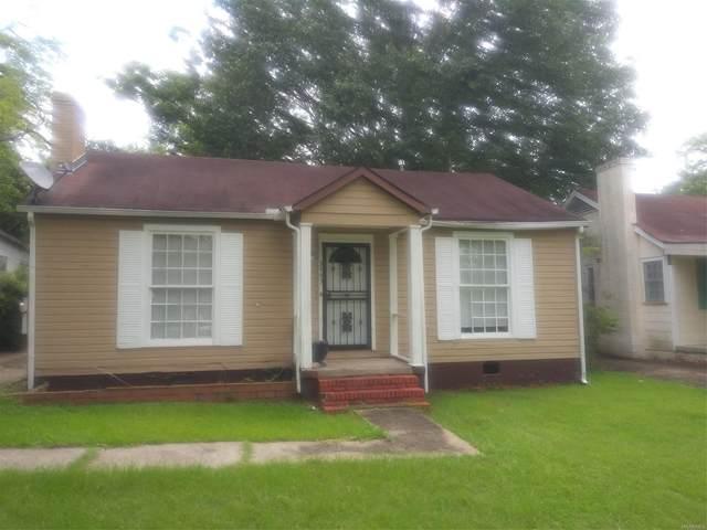 Montgomery, AL 36105 :: Buck Realty