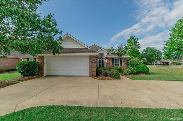 8200 Wexford Trace, Montgomery, AL 36117 (MLS #498439) :: LocAL Realty