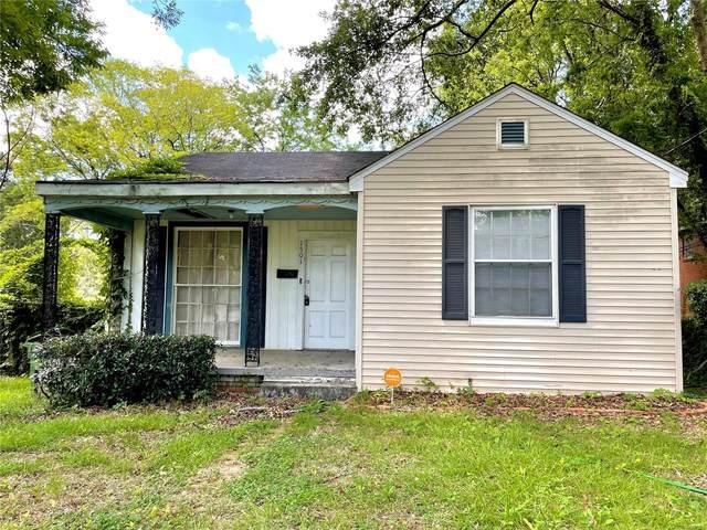 1501 Winona Avenue, Montgomery, AL 36107 (MLS #498504) :: Buck Realty